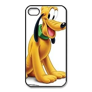 iphone4 4s Phone Case Black Pluto ES3TY7831885