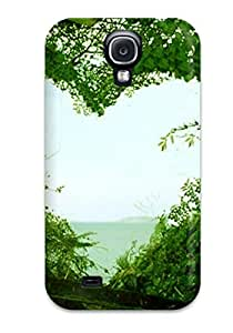 For Galaxy S4 Premium Tpu Case Cover Beautiful S Protective Case