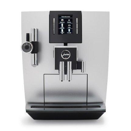 JURA J6 Automatic Coffee Machine