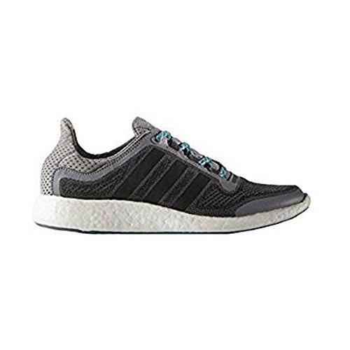 adidas Pure Boost 2.0 Schuh - Grey - 45 1/3