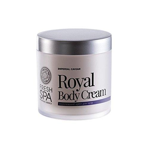 Natura Siberica Fresh Spa Imperial Caviar Royal Body Cream 400ml -