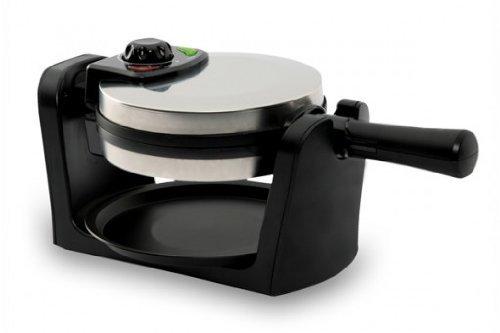 waffle maker rotary - 6