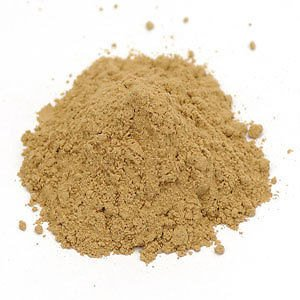 Bulk Herbs: Myrrh Gum Resin Powder (Wild Harvested)