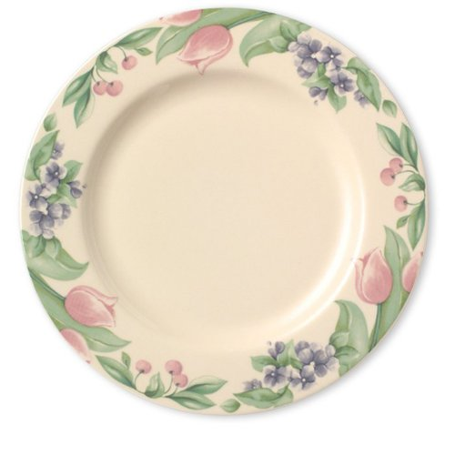 Pfaltzgraff Garden Party Dinner Plate (1)