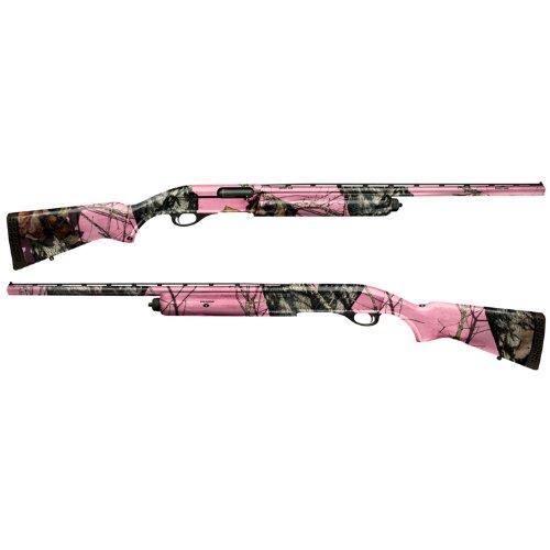 pink camo bb gun - 5