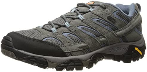 Merrell Women s Moab 2 Waterproof Hiking Shoe