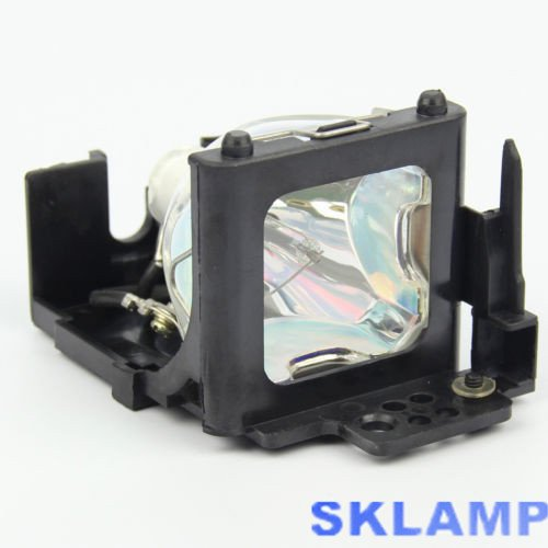 Sklamp Projector Lamp 78-6969-9565-9/DT00461/456-234/DT00521/DT00511/456-224/456-233 for 3M MP7740i, X40?HITACHI CP-HX1080,CP-X275,CP-X275W,CP-X275WA,CP-X275WT,CP-X327,CP-X3270,CP-X327W