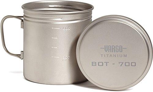 Vargo BOT - 700