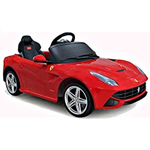 12v-Ride-on-Car-Ferrari-F12-Series-Licensed-Toy-for-Kids-Boys-and-Girls-Music-Opening-Doors-Lights-and-Remote-Control-Red
