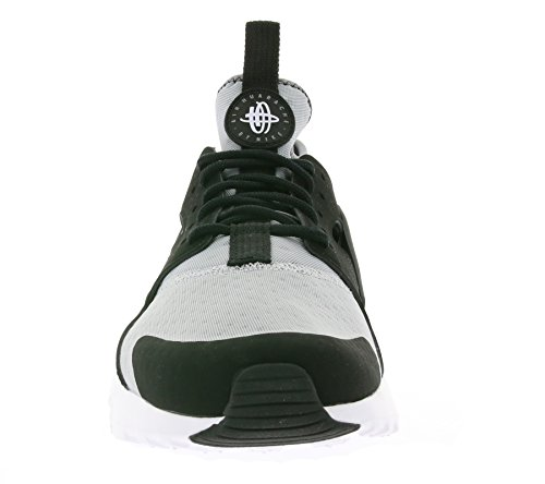 Ultra NIKE cool Grey Scarpe Huarache Grigio Run Running Grey Uomo Wolf black Air White ZgqqHwt