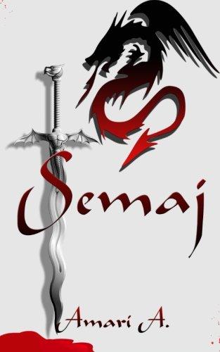 Read Online Semaj ebook