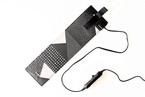 Kombucha Heating Wrap - Color Print
