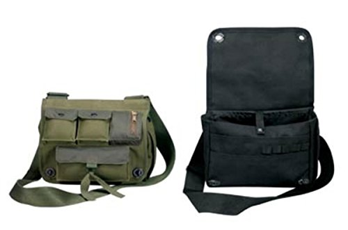 Venturer Survivor Shoulder Bags-O.D. ee335fb071b1f