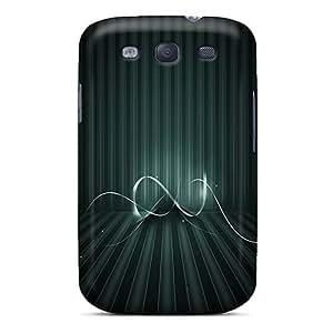 Brand New S3 Defender Case For Galaxy (dark)