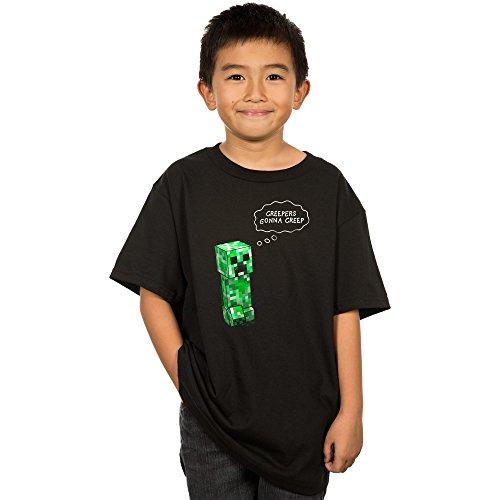 JINX Big Boys' Short Sleeve Tee Shirt