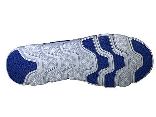 Pictures of Viakix Mens Water Shoes - Comfortable Lightweight Mesh Aqua Sneakers - Swim, Pool, Beach Shoes for Men 4