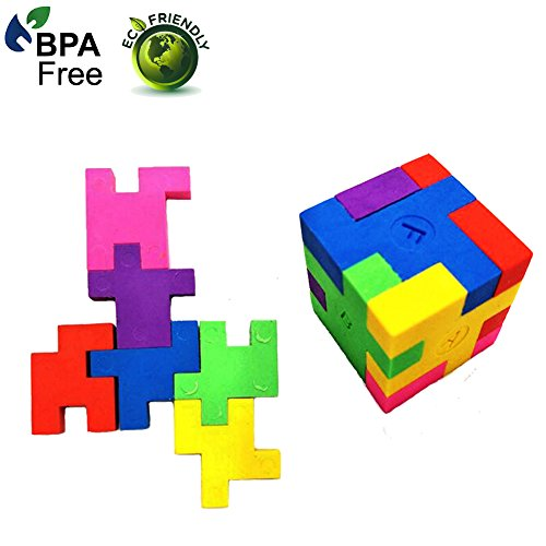 Erasers-Erasers for Kids-Pencil Erasers-Cube Erasers-Tiny Toys