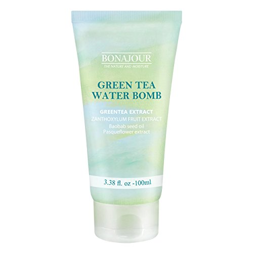 Green Tea Face Moisturizer