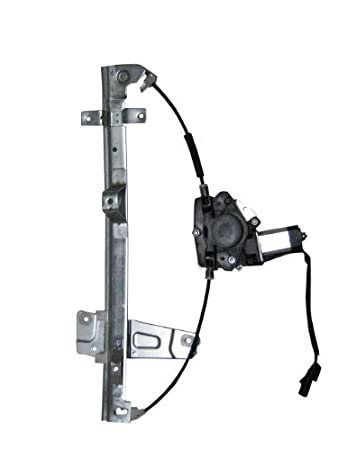 Top Jeep 2000 Jeep Grand Cherokee Window Regulator