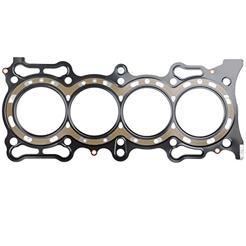 SCITOO Replacement for Head Gasket Sets Honda Accord & Acura CL 2.2L 2.3L F22B1 F23A1 MLS 1994-2002 Engine Head Gaskets Sets Kit