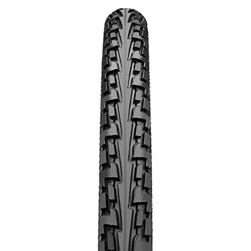 24, 26, 27, 28 Continental Contact Plus Bike Tire Replacement City//Trekking Extra E-Bike Rated Puncture Protection Bike Tire