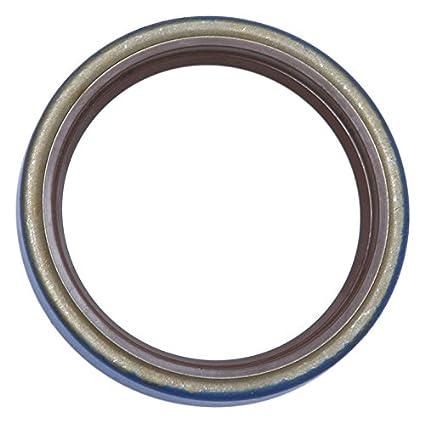 TCM 374993VSB-H-BX FKM//Carbon Steel Oil Seal SB-H Type 3.750 x 4.999 x 0.375 3.750 x 4.999 x 0.375 Dichtomatik Partner Factory