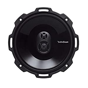 "Rockford fosgate Punch P1675 Punch 6.75"" 3-Way Full-Range Speakers"