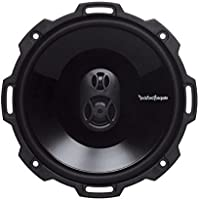 Rockford fosgate Punch P1675 Punch 6.75' 3-Way Full-Range Speakers