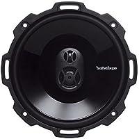 Rockford fosgate Punch P1675 Punch 6.75 3-Way Full-Range Speakers