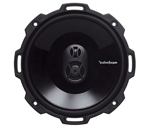 2 55 Door Chevy - Rockford Fosgate P1675 Punch 6.75