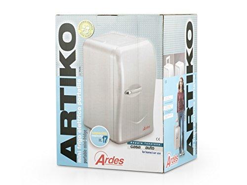 Ardes ARD.TK45 Mini Frigo Argent