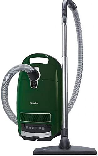 Miele Complete C3 - Aspiradora (700W, A, 26,5 kWh, Cilindro, Bolsa para el polvo, Verde): Amazon.es: Hogar