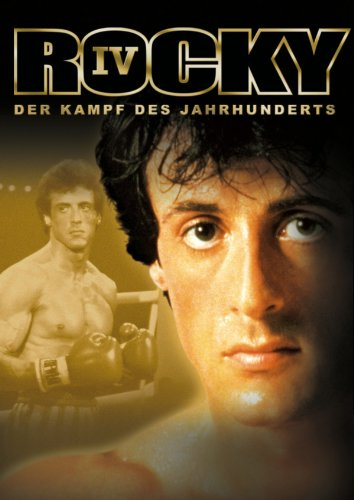 Rocky IV - Der Kampf des Jahrhunderts Film
