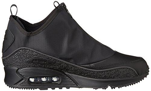 Nike 858956-001 - Zapatillas de deporte Hombre Negro / (Black / Black / Black / Dark Grey)