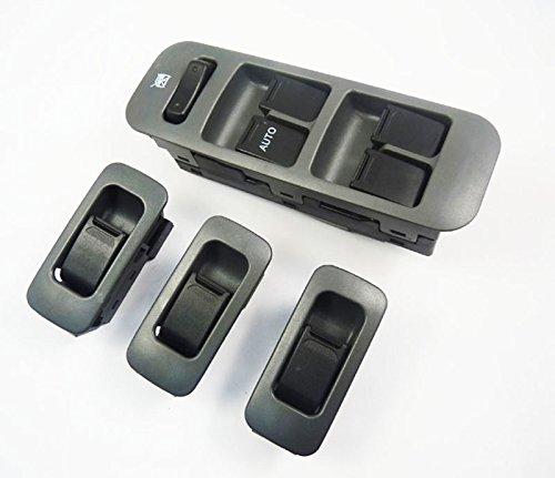 Power Window Switch 4Pc NEW 3799075F61P4Z For Suzuki Grand Vitara 1999-2004 XL-7