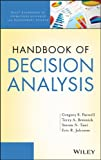 Handbook of Decision Analysis, Parnell, 1118173139