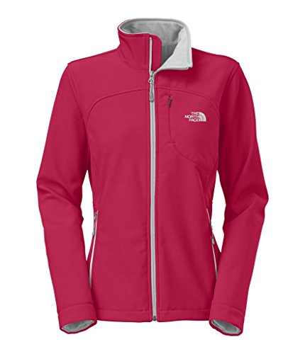 The North Face Red Bionic Jacket - 4
