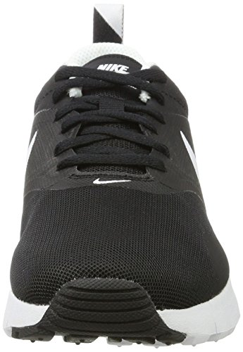 Nike Air Max Tavas (Gs), Zapatillas de Running para Niños, Negro Negro / Blanco (Black / White)