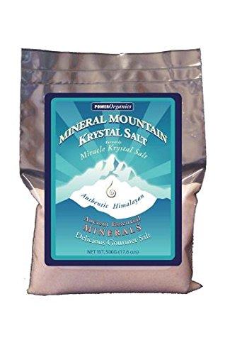Klamath Miracle Krystal Salt -- 1.1 lbs