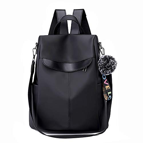 Adagod Wild Oxford Cloth Student Backpack Women Trend Bag Large Capacity Travel Backpack from Adagod