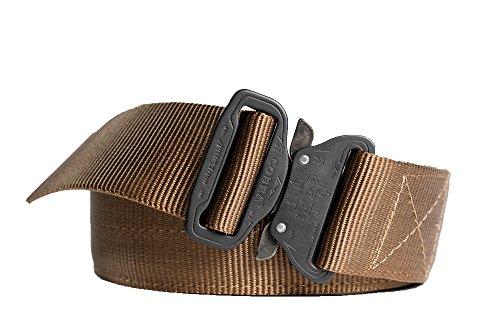 Klik Belts Tactical Web Belt 1.75