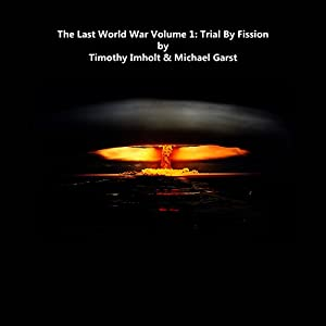 Trial by Fission Audiobook