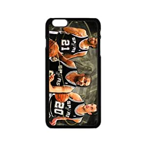 The Spurs Cell Phone Case for Iphone 6
