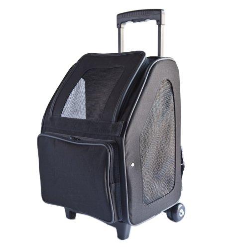 3 In 1 Pet Carrier Stroller - 6