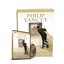 The Jesus I Never Knew Participant's Guide with DVD: Six Sessions on the Life of Christ by Philip Yancey (2013-04-24)