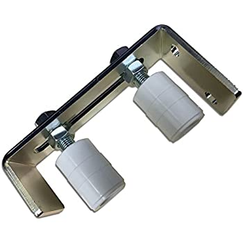 Amazon Com Adjustable Bracket Guide Roller With Sliding