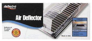 Air Deflecotr Adj 10-14
