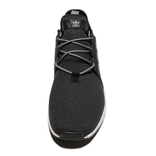 Para Zapatillas grefou Black Deporte Adidas black plr Hombre De X wEqqOTpX