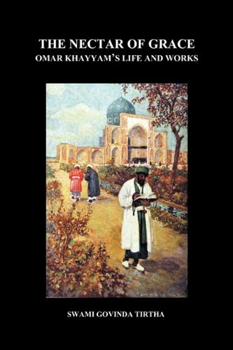 The Nectar of Grace (Paperback) PDF