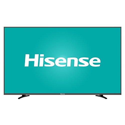 50″ Hisense LED 1080p 120Hz Smart HDTV w/ Wi-Fi